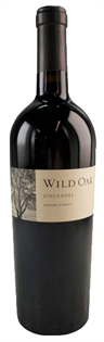 Wild Oak by St. Francis Old Vine Zinfandel Sonoma Valley...